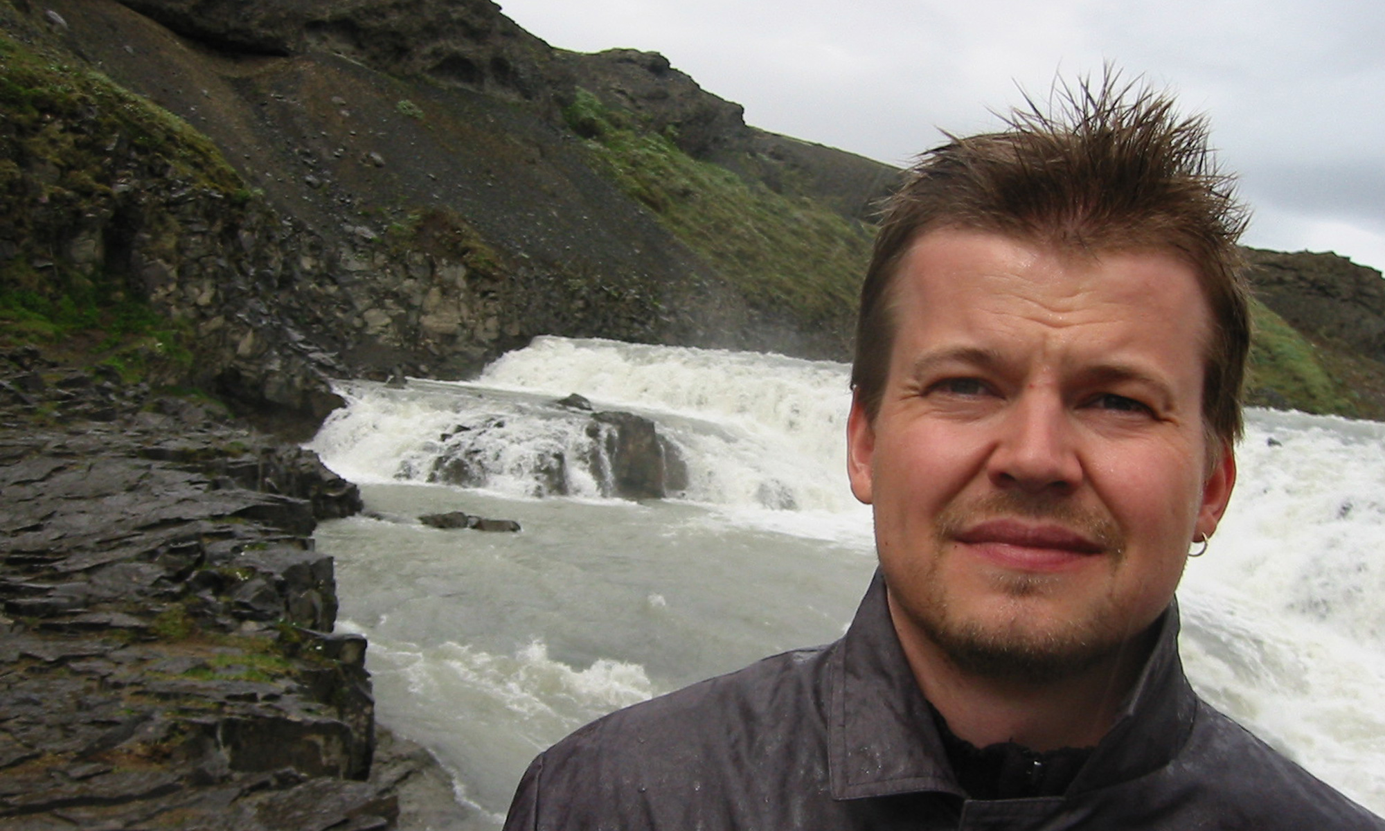 Patrick Wingren